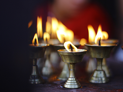 fire cleansing rituals